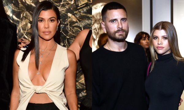 Kourtney Kardashian passa férias com o ex Scott Disick e Sofia Richie no México; confira!