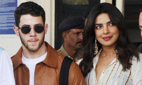 Nick Jonas e Priyanka Chopra divulgam as primeiras fotos e detalhes inéditos do LINDO casamento, na Índia! Vem ver!
