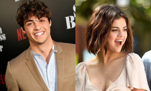 Flerte: Após assumir crush, Noah Centineo deixa comentário fofo em foto de Selena Gomez!