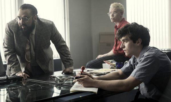 """""""Black Mirror"""": Netflix revela final menos escolhido e outras curiosidades de """"Bandersnatch"""""""
