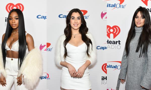 Ex-colegas de Fifth Harmony, Normani e Lauren Jauregui comentam indicações de Camila Cabello ao Grammy
