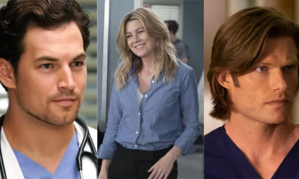 """""""Grey's Anatomy"""": Showrunner discute fim de triângulos amorosos na série e responde acusação de machismo feita por fã"""