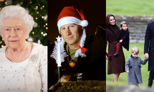 Natal da Família Real: Presentes 'zoados', parentes reunidos e muita classe; confira tradições e curiosidades!