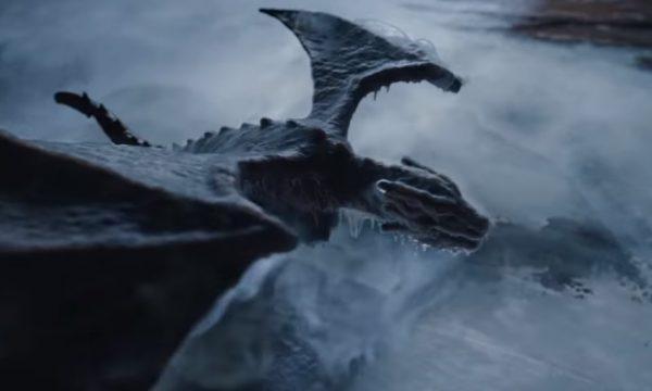 Fogo e gelo! HBO libera primeiro teaser da oitava temporada de 'Game of Thrones'