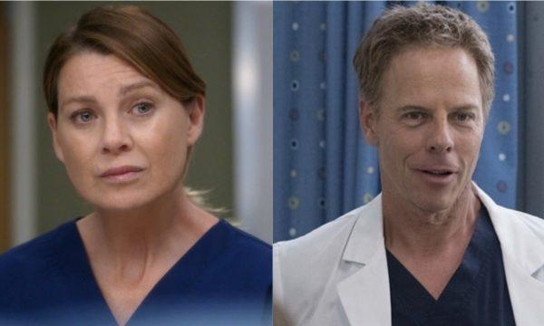 'Grey's Anatomy': Showrunner esclarece rumor de possível romance entre Meredith e Koracick na 15ª temporada