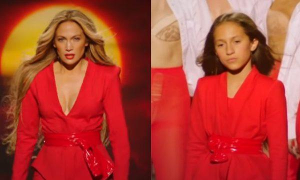 Jennifer Lopez lança clipe cheio de 'girl power' para 'Limitless', com participação da filha Emme; vem assistir