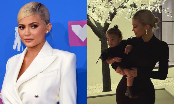 Kylie Jenner compra presentes de Natal para a filha Stormi que chegam a 3 mil reais; saiba detalhes