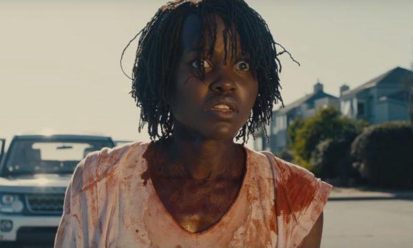 Lupita Nyong'o enfrenta seu pior pesadelo com a família no primeiro e aterrorizante trailer de 'Nós'; assista