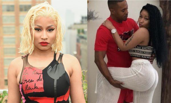Nicki Minaj responde a críticas sobre ficha criminal de suposto namorado e ameaça processar apresentador