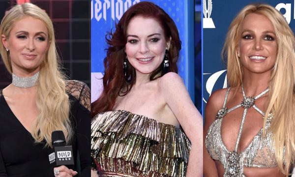 Paris Hilton relembra rolê icônico com Britney e Lindsay e revela como está sua relação com as duas