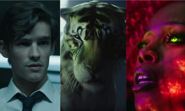 """OMG! """"Titãs"""" se unem para salvar o mundo em trailer surpreendente da série liberado pela Netflix; assista!"""