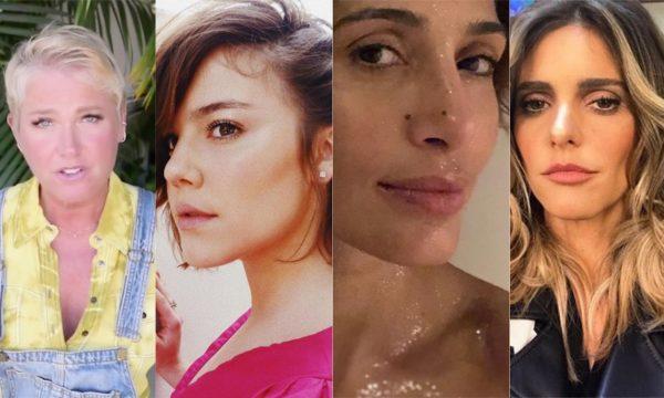 Xuxa, Camila Pitanga, Fernanda Lima, Alice Wegmann e mais famosas se posicionam sobre denúncias de abuso sexual contra João de Deus