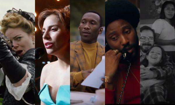 """""""BAFTA 2019"""": """"Nasce Uma Estrela"""", """"A Favorita"""" e """"Roma"""" se destacam entre os indicados; veja a lista completa"""