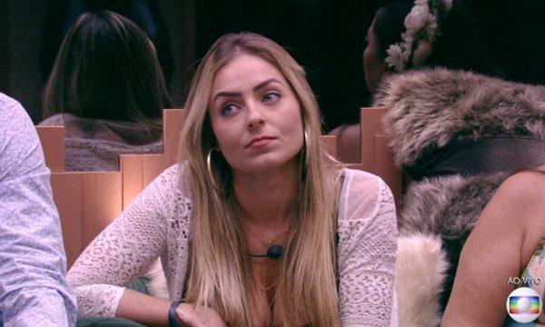 BBB 19: Paula desiste de encontro com ex-BBBs por conta de ameaças
