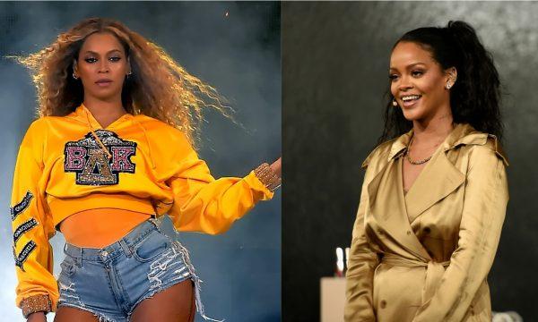 Eba! Compositor revela status de novos trabalhos de Beyoncé e Rihanna; vem ver e se animar também!