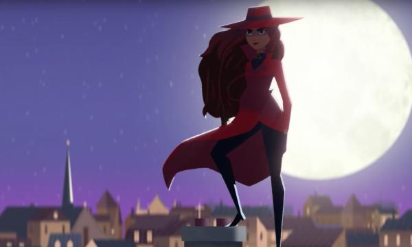 Momento nostalgia! Netflix libera trailer incrível de nova versão do desenho 'Carmen Sandiego'; vem ver!