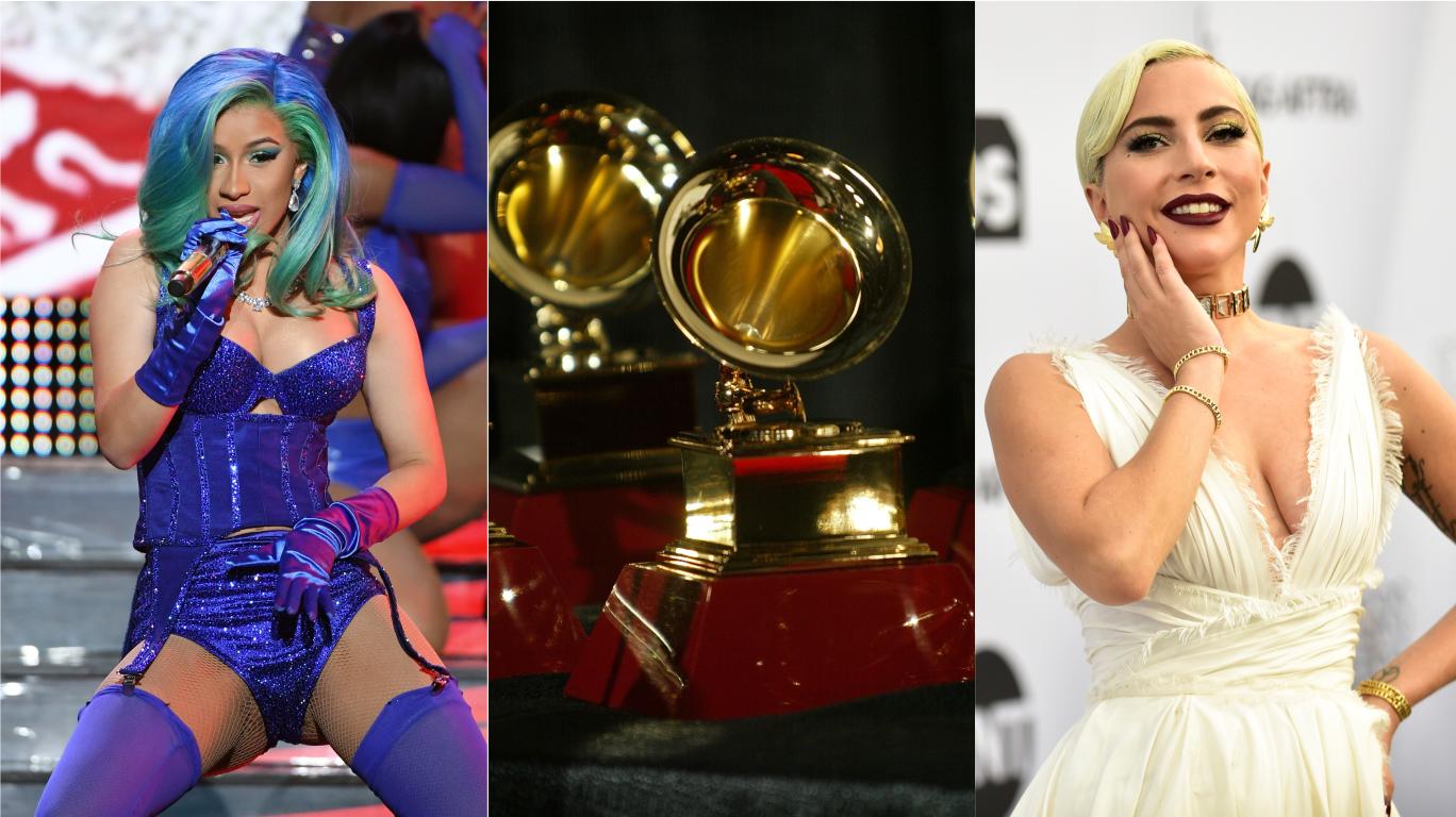 Grammy 2019 Ganhadores