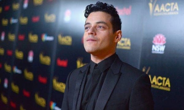"""Rami Malek afirma que não sabia das acusações de abuso sexual contra Bryan Singer, diretor de """"Bohemian Rhapsody"""""""