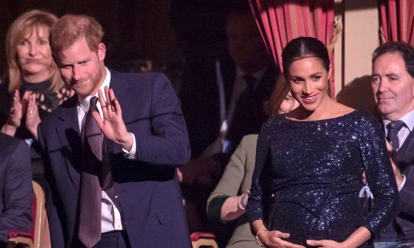 Por Meghan Markle, Príncipe Harry larga série de vícios e muda alimentação, saiba detalhes