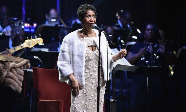 Aretha Franklin foi furtada antes de morrer, diz TMZ