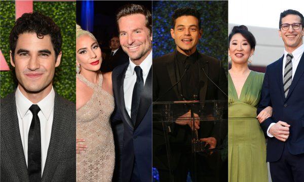 Tudo o que você precisa saber sobre o 'Globo de Ouro 2019'!