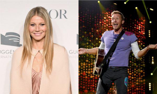 Gwyneth Paltrow surpreende ao revelar que levou o ex Chris Martin para sua nova Lua de Mel: 'Foi muito moderna'