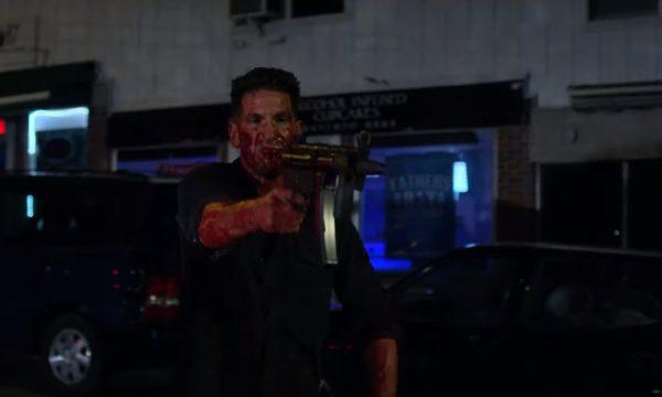 'O Justiceiro' ganha primeiro e sangrento trailer; vem assistir que tá de tirar o fôlego!