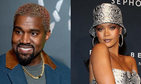 Coachella 2019: TMZ revela motivo de Kanye West ter recusado show no festival; Rihanna pode ser headliner!