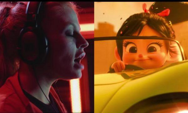 Luísa Sonza lança clipe para trilha sonora nacional de 'Wifi Ralph'; assista a 'Esse É o Lugar'!