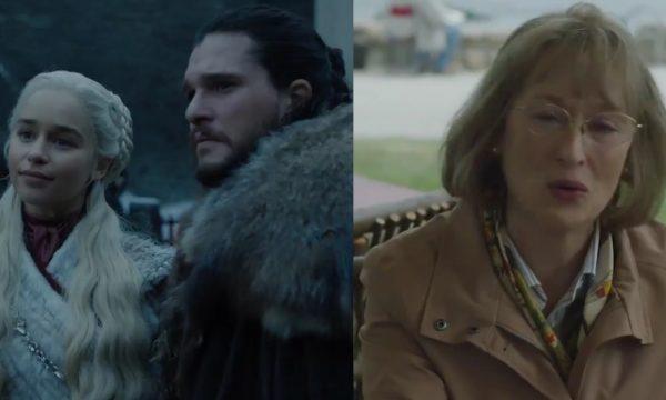 """OMG! HBO libera teaser com cenas inéditas de """"Game of Thrones"""", """"Big Little Lies"""" e mais séries! Vem assistir!"""