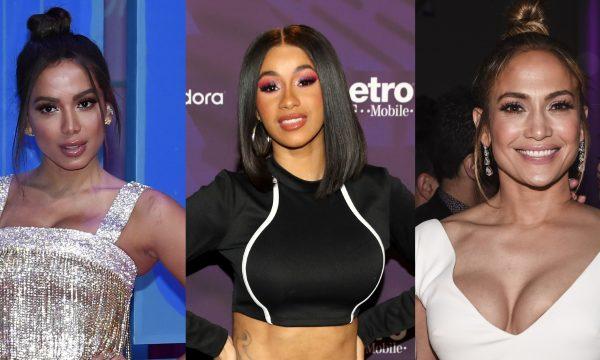 'Premio Lo Nuestro': Anitta disputa com Cardi B e Jennifer Lopez em premiação de música latina; confira lista de indicados!
