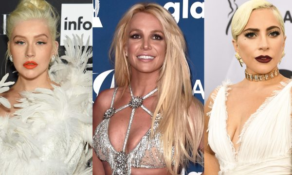 Christina Aguilera comenta possibilidade de colaborações com Britney Spears e Lady Gaga em Vegas