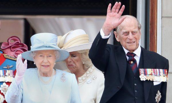 Marido da rainha Elizabeth II, príncipe Philip, sofre acidente de carro; Saiba detalhes!