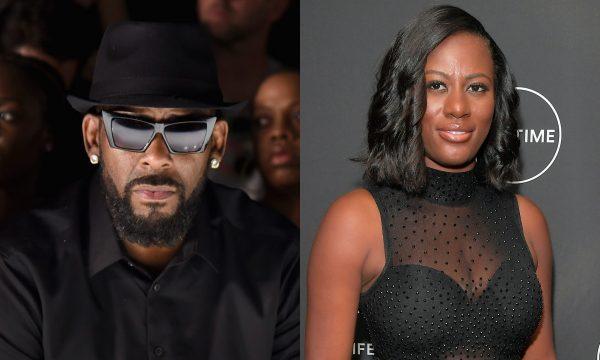 Ex-namorada de R. Kelly, Asante McGee diz que cantor tinha 'treinadora sexual' para mulheres