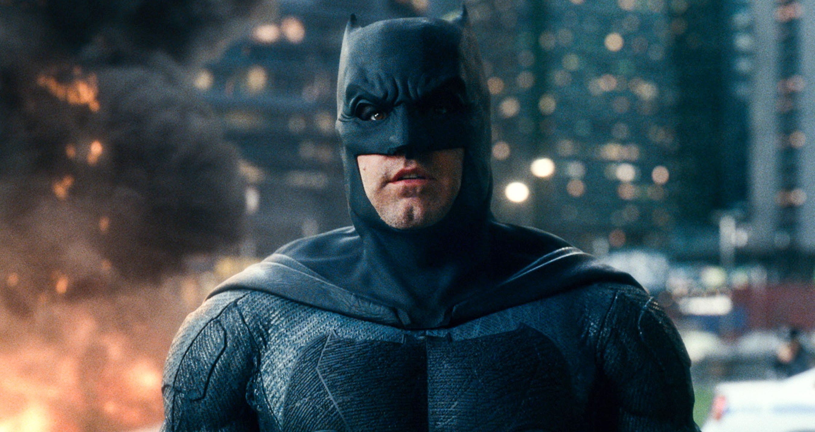 Batman Ben Affleck Film