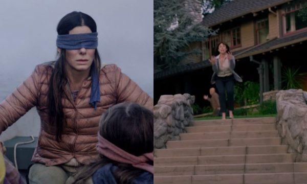Bird Box: Casa do filme da Netflix se torna atração na Califórnia e proprietária faz revelação curiosa