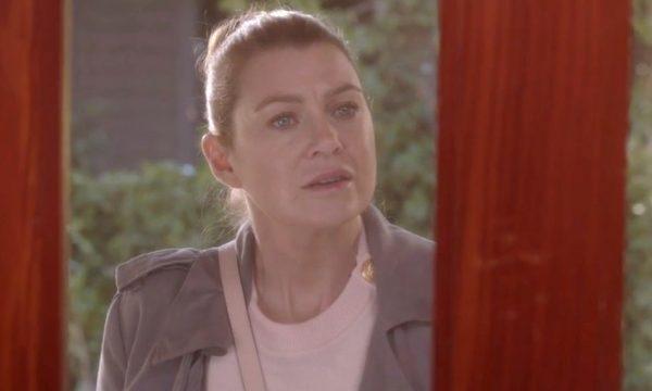 """""""Grey's Anatomy"""": Meredith tem reencontro com antigo personagem em cena do próximo episódio; assista"""