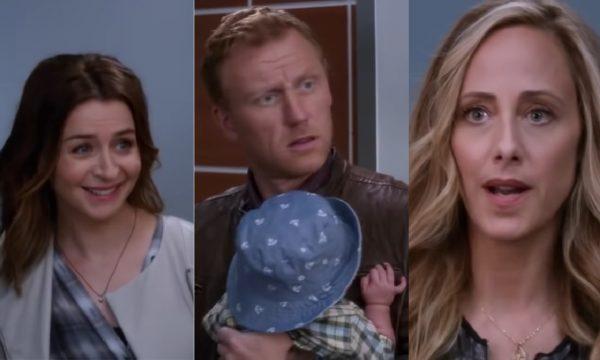 "'Grey's Anatomy': ""Elemento surpresa"" será introduzido no triângulo amoroso de Owen, Teddy e Amelia, revela atriz"