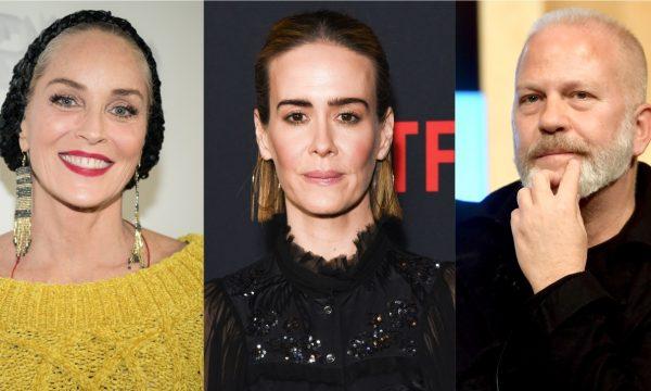 'Ratched': Sharon Stone e mais estrelas se juntam a Sarah Paulson no elenco da primeira série de Ryan Murphy na Netflix; confira!