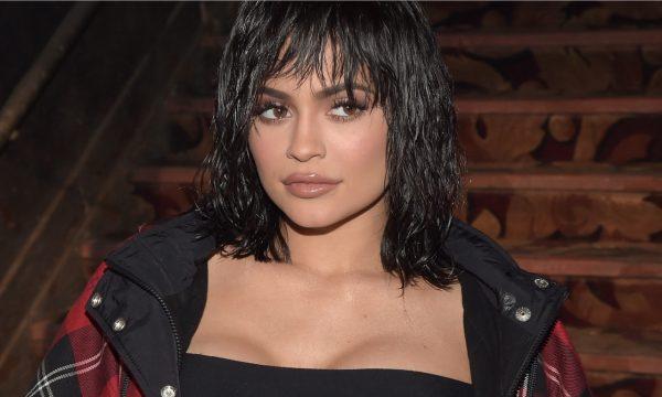 Riqueza! Kylie Jenner gastou 10 mil dólares em serviço de entrega no último ano — entre os pedidos, tem até uma única cenoura!