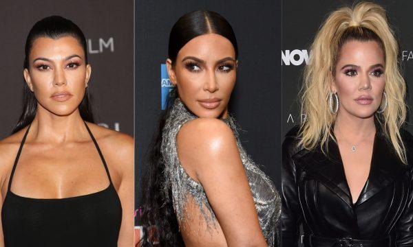 Vídeo: Kourtney e Kim Kardashian divergem sobre decisão de Khloé de continuar com Tristan Thompson após traição; assista!