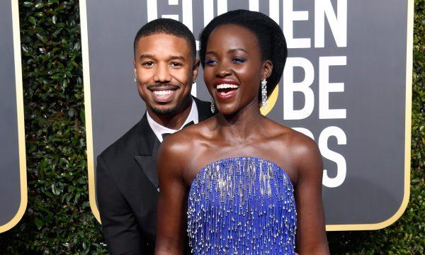 Lupita Nyong'o e Michael B. Jordan trocam mensagens e aumentam rumores de possível namoro