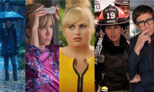 """""""Station 19"""", """"The Umbrella Academy"""" e mais: Confira a lista de lançamentos da Netflix para fevereiro!"""