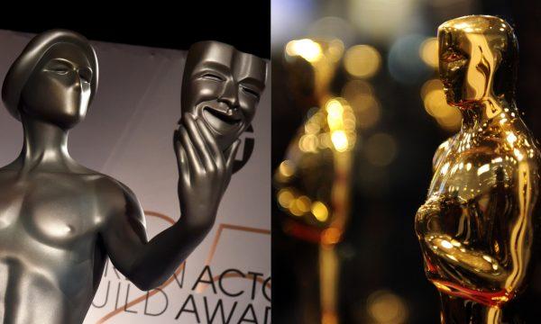 Treta entre premiações! 'SAG Awards' acusa 'Oscar' de intimidar e pressionar artistas para garantir apresentadores exclusivos; veja comunicado