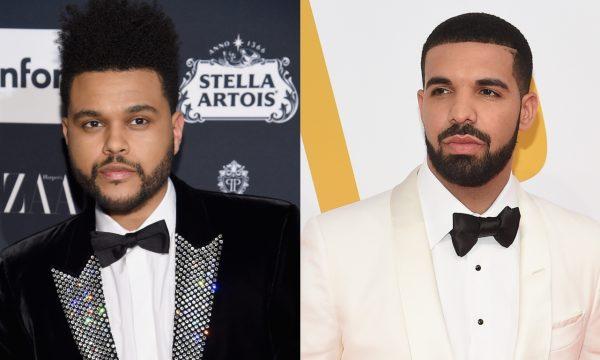 Rolou shade? Fãs especulam sobre possível indireta de The Weeknd para Drake na nova música 'Lost in the Fire'; confira as reações!