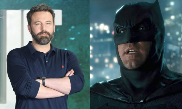 """Ben Affleck explica motivo de ter deixado papel de Batman e estreia novo trailer de """"Operação Fronteira""""; confira!"""