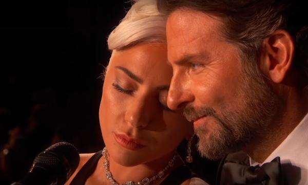 Perfeito! Lady Gaga disponibiliza vídeo oficial de performance de 'Shallow' com Bradley Cooper no Oscar; vem assistir!