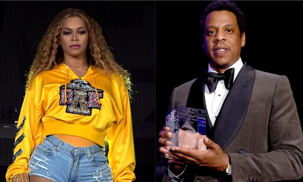 Beyoncé e Jay-Z comemoram aniversário de casamento em viagem romântica ao México, diz revista