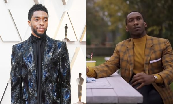 A reação de Chadwick Boseman à vitória de 'Green Book' no Oscar é a melhor representação de 'desapontado, mas não surpreso'; vem ver o vídeo viral!