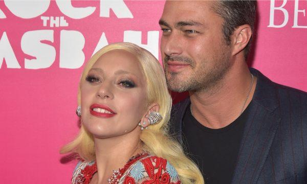 Taylor Kinney, ex de Lady Gaga, esclarece curtida em comentário polêmico e escreve mensagem fofa sobre diva